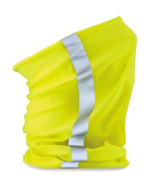 Morf™ Original Enhanced-Viz Multifunktionstuch - Fluorescent Yellow