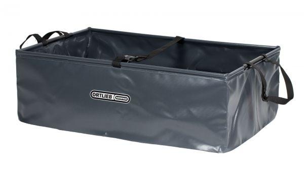 Ortlieb Folding-Bowl Faltschüssel, 50 Liter - Grau