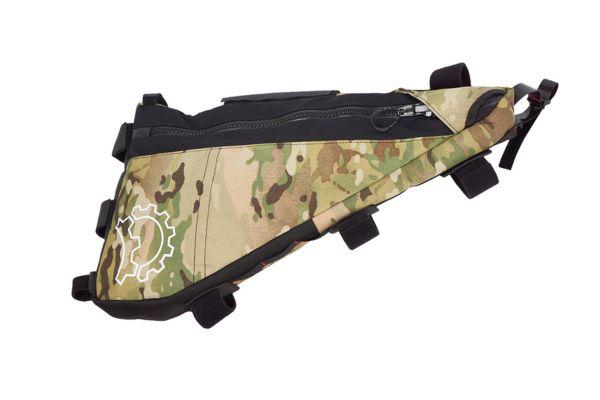 Revelate Designs RANGER FRAME BAG - Multi Cam