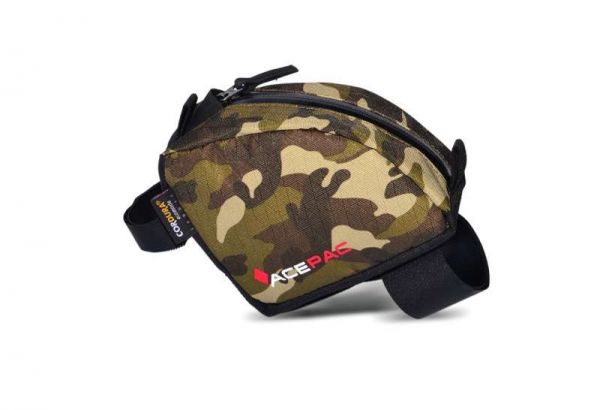 Acepac TUBE BAG - Camo