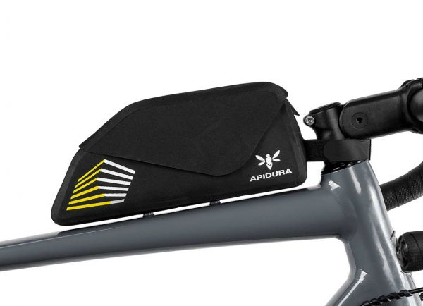Apidura RACING BOLT-ON TOP TUBE PACK (1L)
