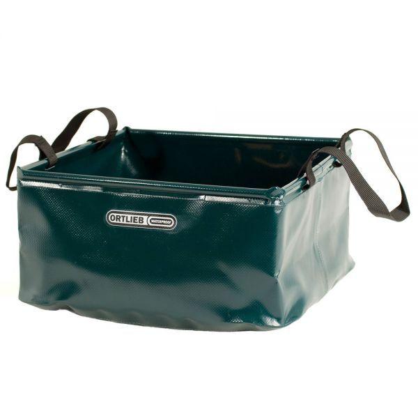 Ortlieb Folding-Bowl Faltschüssel, Large 10 Liter - Grün