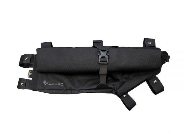 Acepac ROLL FRAME BAG - Large - Black