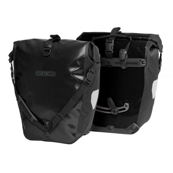 Ortlieb BACK-ROLLER CLASSIC - 2x20 L - schwarz