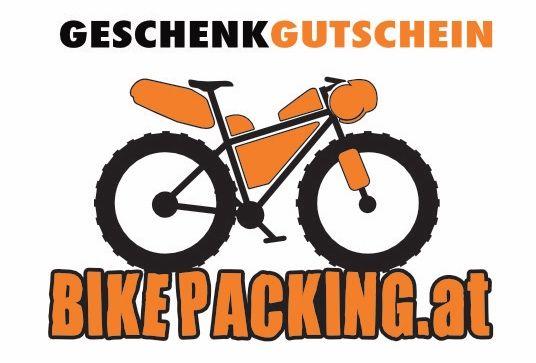 Bikepacking GUTSCHEIN Online & Shop 300€