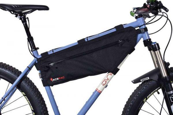 Acepac Bikepacking ZIP FRAME BAG
