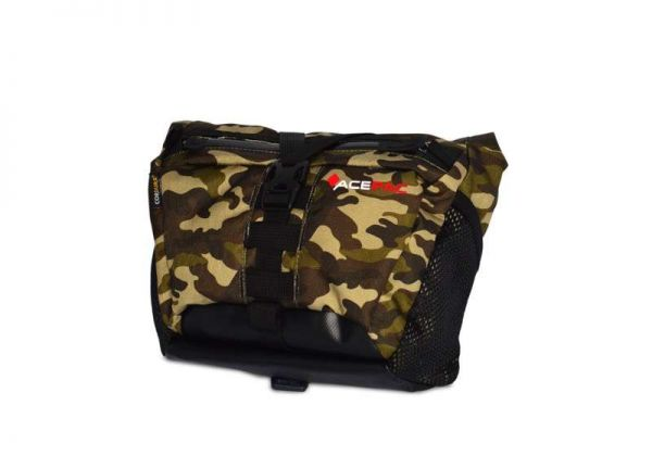 Acepac BAR BAG - Camo