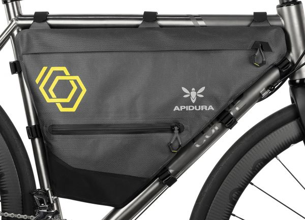 Apidura EXPEDITION FULL FRAME PACK DRY (14L)