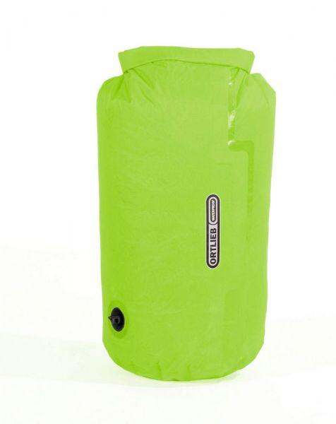 Ortlieb Ultraleichter Packsack PS10 mit Ventil, 7 l. - Hellgrün
