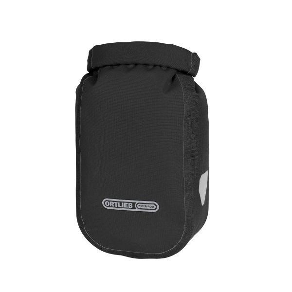 ORTLIEB Fork-Pack Plus Gabeltasche black 4,1 l.