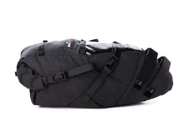 MissGrape Cluster 20 Saddlebag