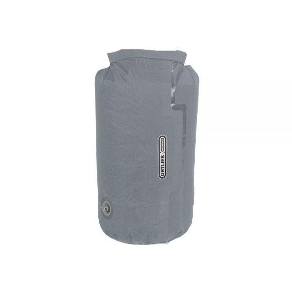 Ortlieb Ultraleichter Packsack PS10 mit Ventil, 7 l. - Hellgrau