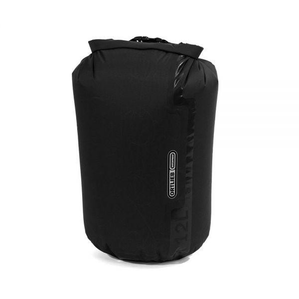 Ortlieb Ultraleichter Packsack PS10, 12 l. - Schwarz
