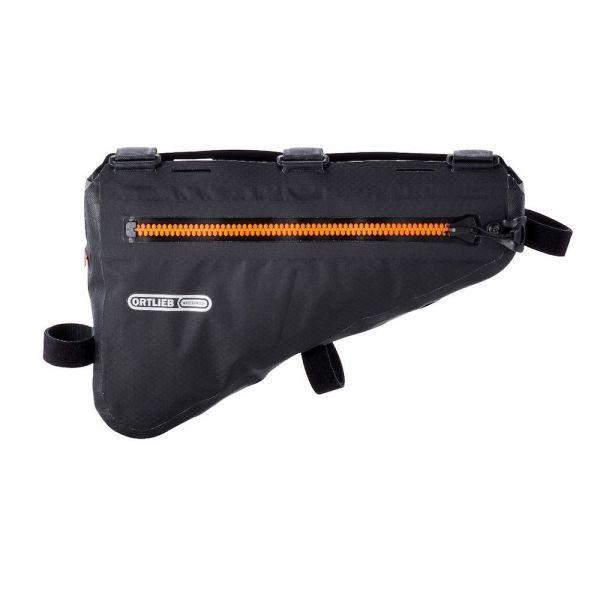 Ortlieb Frame-Pack / Rahmentasche, Large 6 L - schwarz