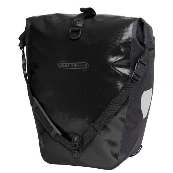 Ortlieb BACK-ROLLER CLASSIC - 40 L - schwarz