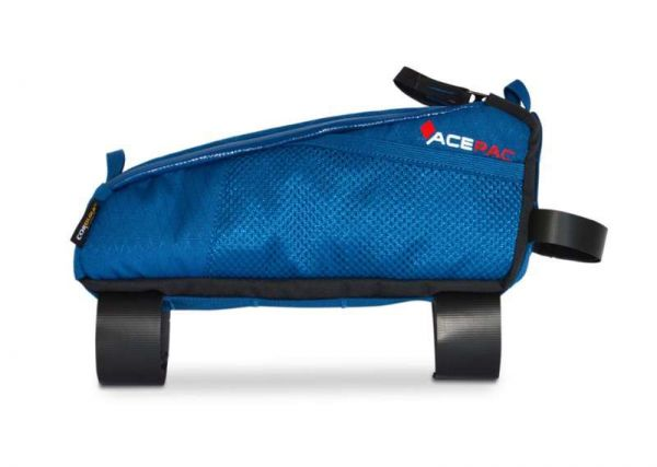 Acepac FUEL BAG - Large - Blue