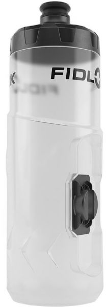Fidlock TWIST Bottle, 600ml Clear
