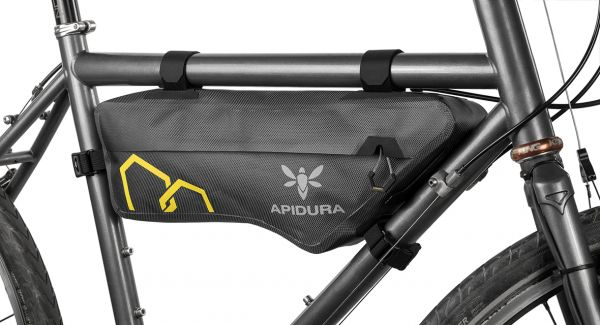 Apidura EXPEDITION COMPACT FRAME PACK DRY (3L)