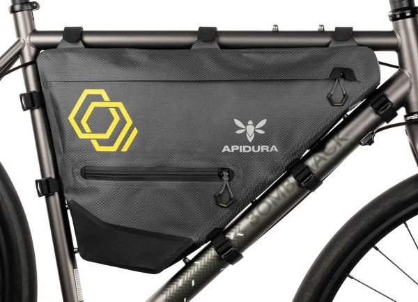 Apidura EXPEDITION FULL FRAME PACK DRY (7,5L)
