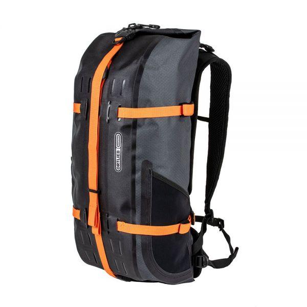 Ortlieb Atrack BP Rucksack - Bikepacking Gray