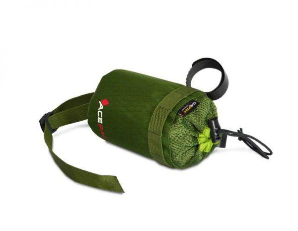 Acepac BIKE BOTTLE BAG - Green