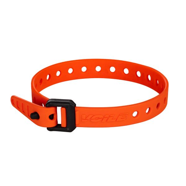 "Voile Straps NANO 12"" Nylon Buckle - Orange"