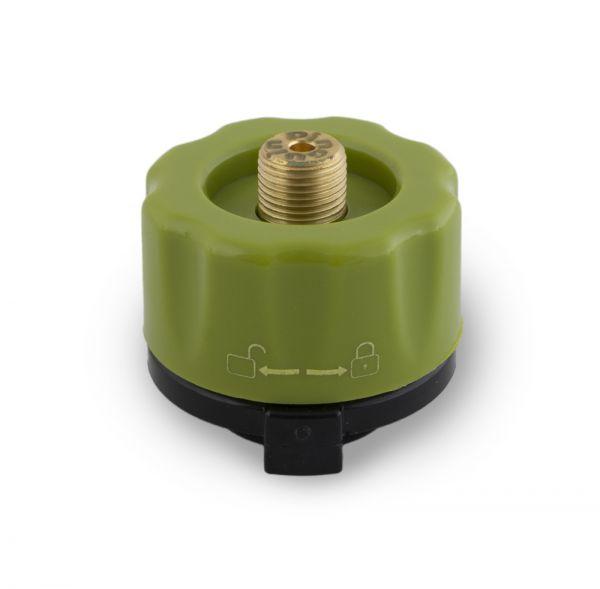PINGUIN Adapter für CP-Gaskartuschen