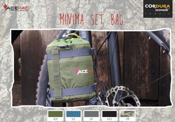 Acepac MINIMA SET BAG