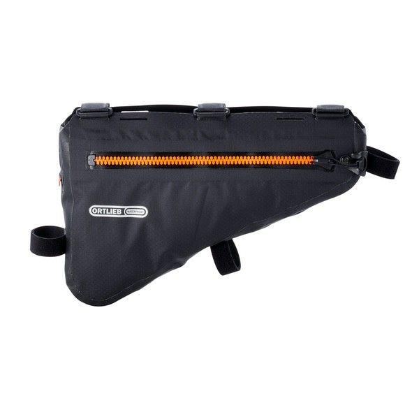 Ortlieb Frame-Pack / Rahmentasche, Medium 4 L- schwarz