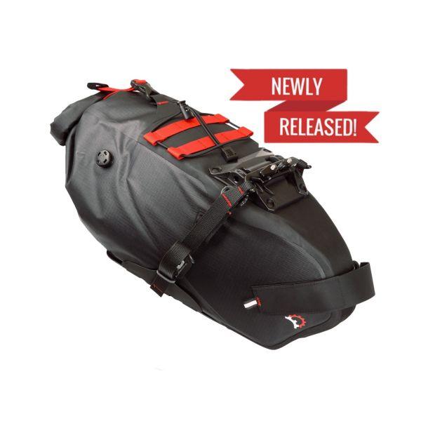 Revelate Designs Spinelock 16L Bikepacking Satteltasche