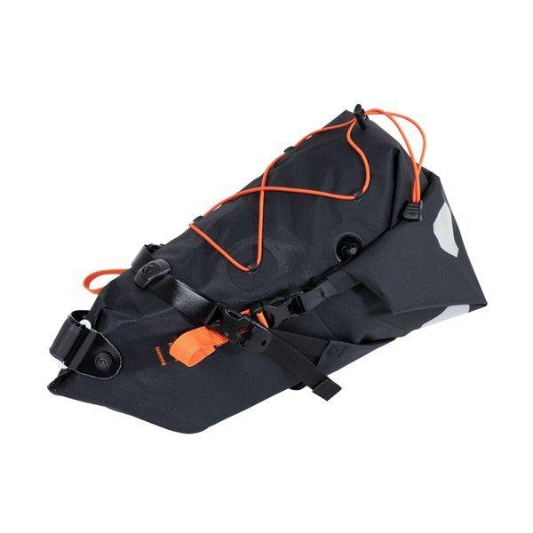 Ortlieb Seat-Pack / Satteltasche, Medium 11 L-schwarz