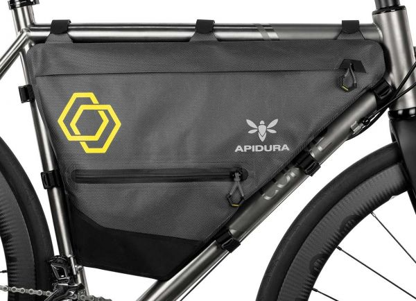 Apidura EXPEDITION FULL FRAME PACK DRY (12L)