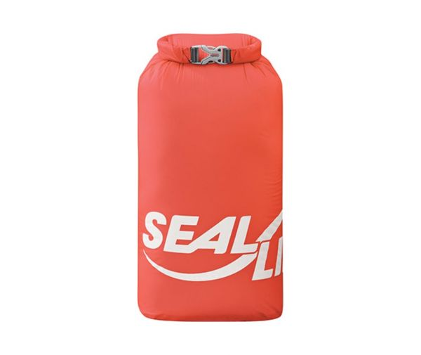 SealLine Blocker LT Dry Sack, 20 l. - Coral