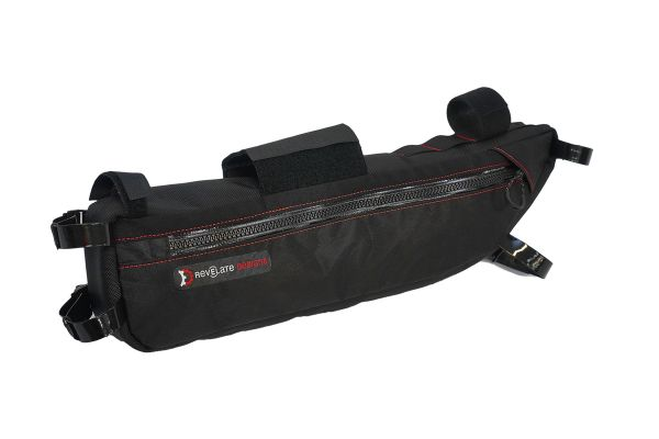 Revelate Designs TANGLE FRAME BAG - BLACK