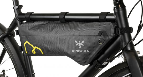 Apidura EXPEDITION COMPACT FRAME PACK DRY (5,3L)