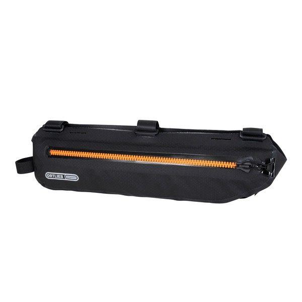 Ortlieb Frame-Pack Toptube Oberrohrtasche 4 L-schwarz