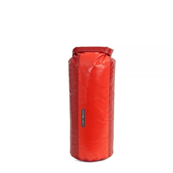 Ortlieb Packsack PD350, 10 l. - Cranberry/Signalrot