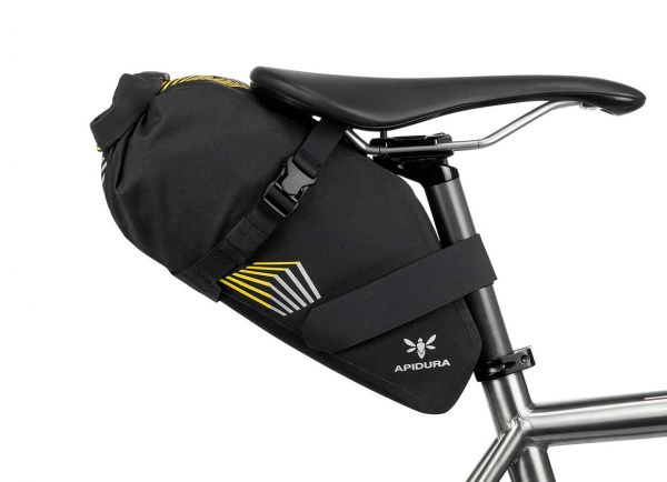 Apidura RACING SADDLE PACK DRY (5.0L)