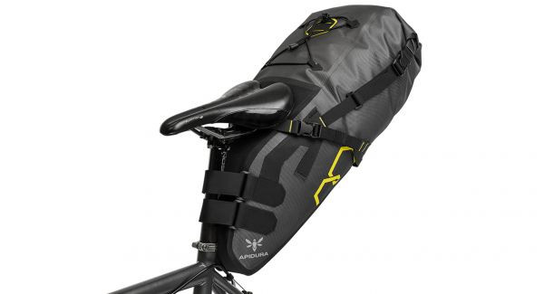 Apidura EXPEDITION SADDLE PACK DRY (17L)