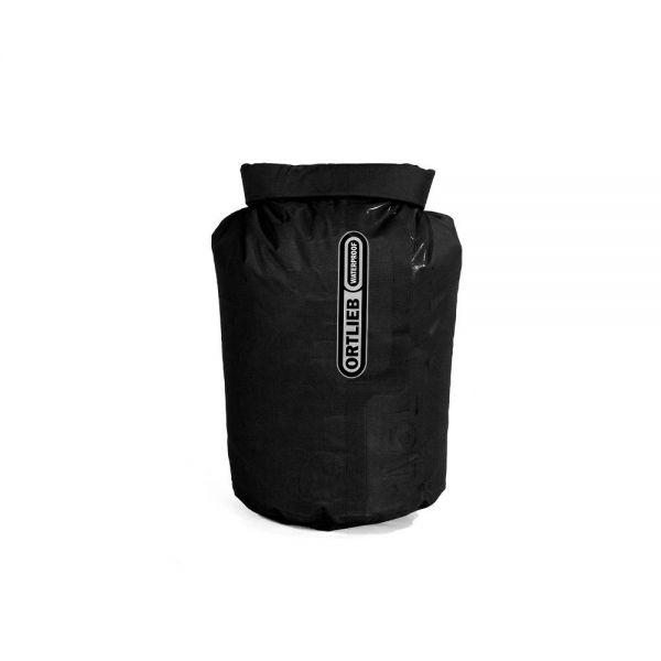 Ortlieb Ultraleichter Packsack PS10, 1,5 l. - Schwarz