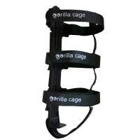 WOHO DOM Gorilla Cage - Black