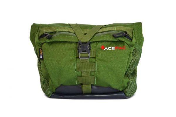 Acepac BAR BAG - Green