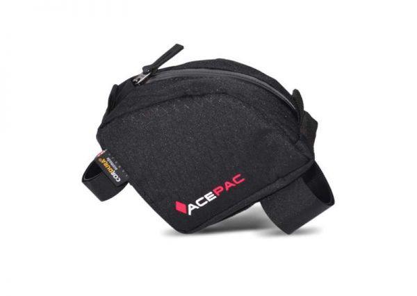Acepac TUBE BAG - Black