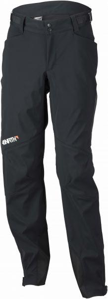 45NRTH Naughtvind Softshell Pant - Black