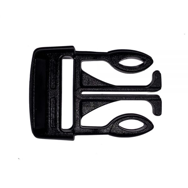 "Revelate Designs Replacement Part - 1"" Buckle Male"
