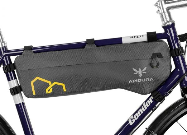 Apidura EXPEDITION TALL FRAME PACK DRY (6.5L)