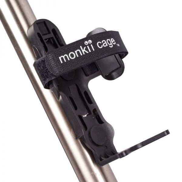 WOHO DOM Monkii Cage L - Black