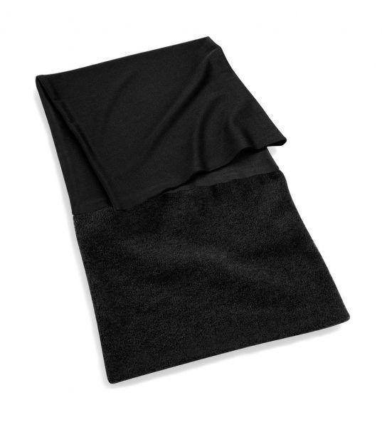 Morf™ Original Suprafleece™ Multifunktionstuch - Black