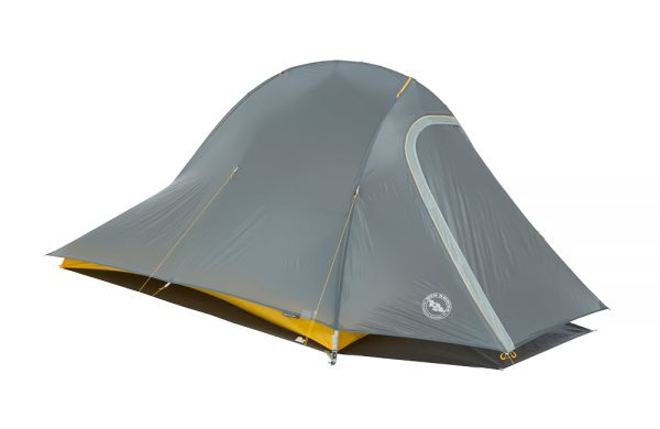 Big Agnes FLY CREEK HV UL2 Bikepack ingZELT