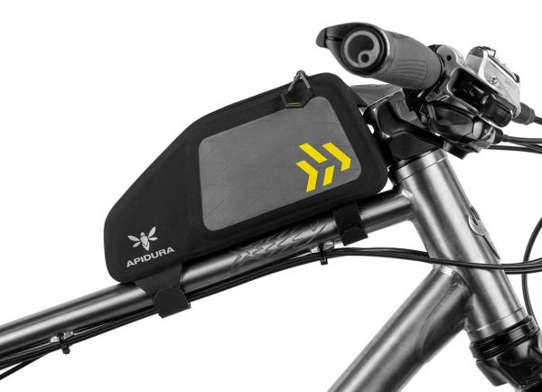 Apidura BACKCOUNTRY TOP TUBE PACK (1.0L)